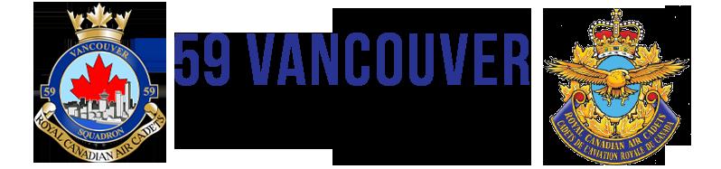 59 Vancouver Royal Canadian Air Cadet Squadron